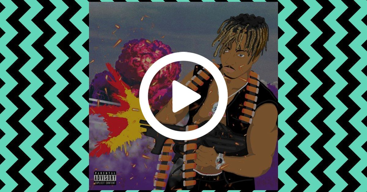 Listen to Armed And Dangerous by Juice WRLD | Music Blobs