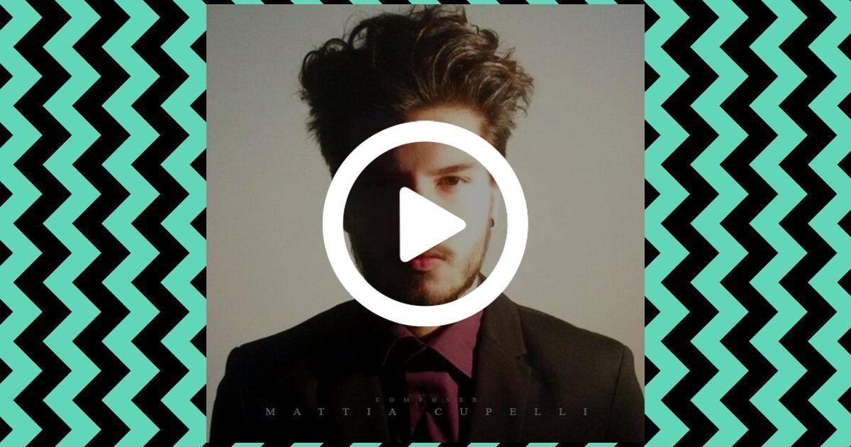 Listen to Emotional Sad Piano Music - Touch (Mattia Cupelli