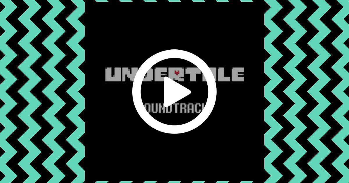 Listen to Toby Fox - UNDERTALE Soundtrack - 100 MEGALOVANIA